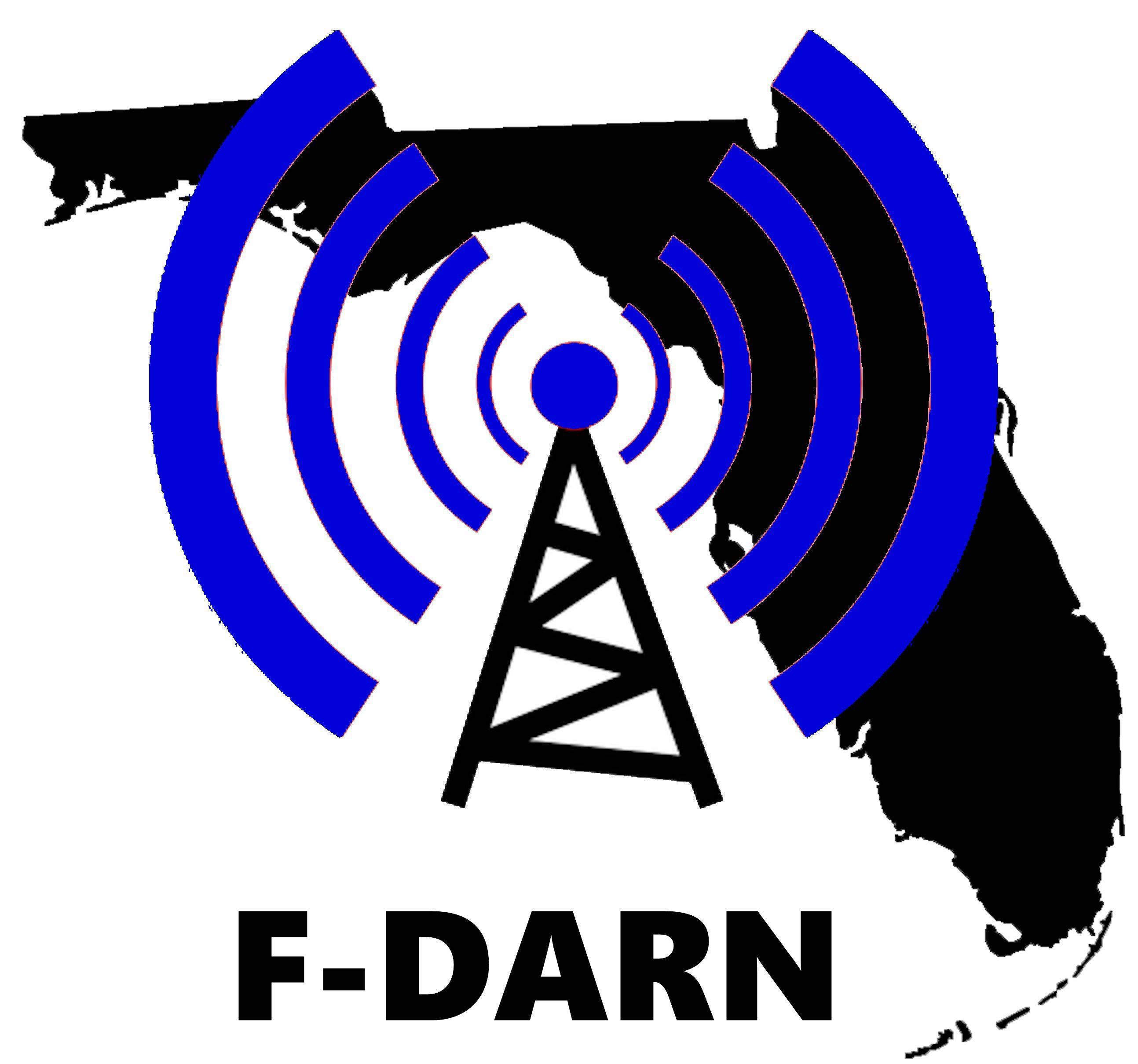 Florida Digital Amateur Radio Network